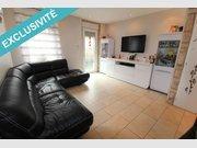 Vente maison 5 Pièces à Villerupt , Meurthe-et-Moselle - Réf. 4480047