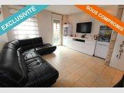 Maison à vendre F5 à Villerupt - Réf. 4480047