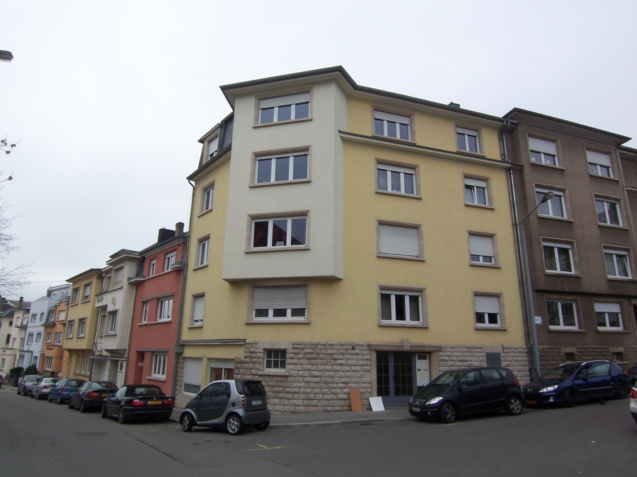 Appartement 1 chambre louer luxembourg belair paperjam news - Chambre a louer luxembourg ville ...