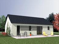 Maison individuelle à vendre F4 à L'Hôpital - Réf. 4460607