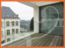 Apartment for rent 2 bedrooms in Luxembourg-Centre ville - Ref. 4647535