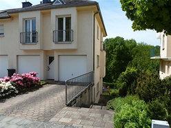 Maison à louer 4 Chambres à Luxembourg-Centre ville - Réf. 4621999