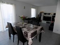 Location maison mitoyenne F4 à Horbourg-Wihr , Haut-Rhin - Réf. 4377519