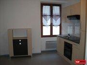 Appartement à louer F3 à Thann - Réf. 4253119
