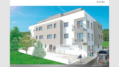 Building Residence for sale in Schifflange - Ref. 4692159