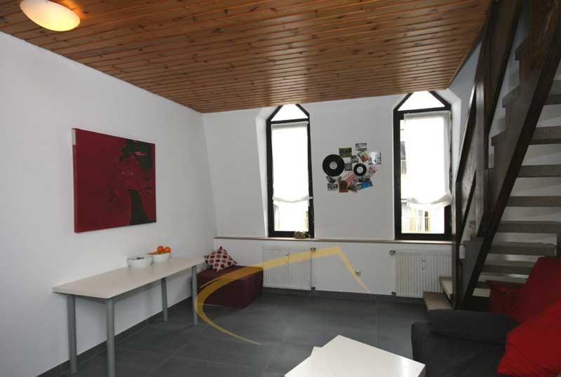 Duplex 1 chambre louer luxembourg centre ville for Chambre a louer au luxembourg