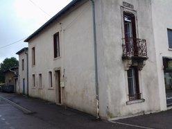 Maison mitoyenne à louer F3 à Labry - Réf. 4699615