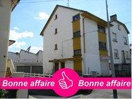 Immeuble de rapport à vendre F4 à Thionville - Réf. 4527103