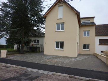 Appartement Ham-sous-Varsberg