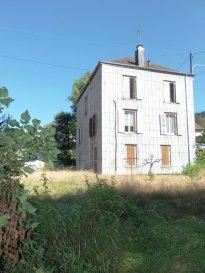 Maison Vecoux