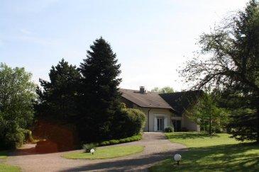 Maison Lunéville