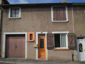 Maison Clermont-en-Argonne