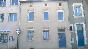Maison Pont-à-Mousson