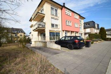 *** Local-Bureau à Howald***, REMAX luxembourg spécialiste de l'immobilier, vous propose en vente un Local-Bureau à Howald, à moins de 5min de la gare de Luxembourg. Ce local pour bureau en excellant état, fait 102,4m2, avec WC séparé, et un cave de 14m2. Ce local est parfait pour bureau, cabinet, agence ou éventuellement pour habitation, etc.  Possibilité d'avoir 5 emplacements de parking extérieurs À proximité de ce local, vous trouvez les transports publics, écoles, crèches, banques, commerces, pharmacie et etc ! *** Local à voir impérativement ***.