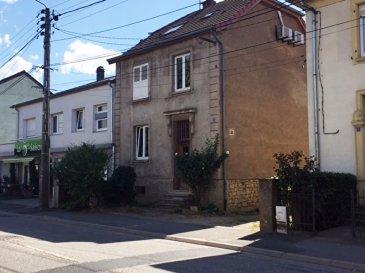 Maison Terville