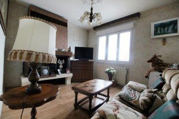 Maison Longwy