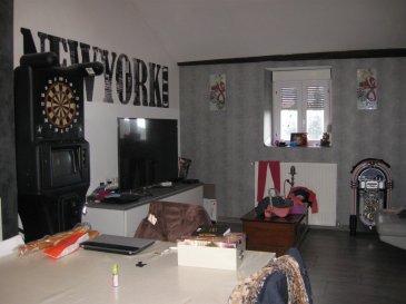Appartement Aumetz