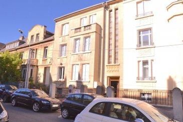 Immeuble de rapport Montigny-lès-Metz