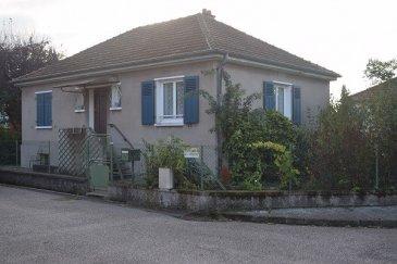 Maison individuelle Lunéville