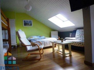Appartement Cornimont