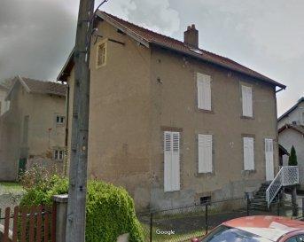 Maison Badonviller