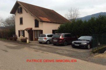 Villa La Petite-Raon