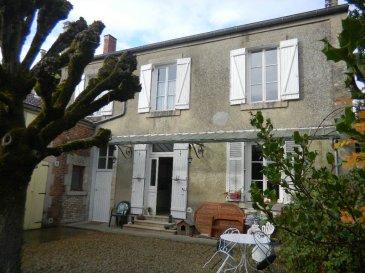 Maison Revigny-sur-Ornain