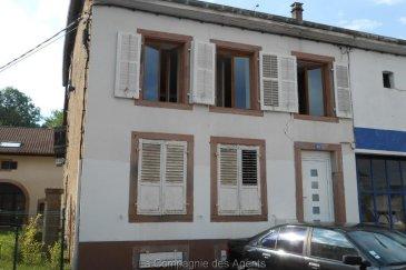 Maison Provenchères-sur-Fave