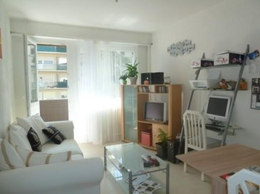 Appartement Saint-Max