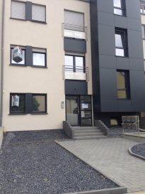 +++ VENDU +++ +++ VENDU +++  Un magnifique appartement (Lot no 21) au rez-de-chaussée, sis dans une nouvelle résidence à Differdange, comprenant 1 chambre à coucher (possibilité de faire une 2ième chambre), séjour et salle à manger, salle de bains, cuisine ouverte, WC séparé, cave privative et Buanderie commune.  La superficie total de ce magnifique appartement est de +/- 74m2, avec terrasse de 24 m2 et un jardin à usage privatif de 165m2. Classe énergétique BC  Prix de: HTVA 326.500,-€. Le prix avec TVA 17 % : 368.691,38€  Le choix des matériaux encore possibles, carrelages, parquets, portes intérieurs  Emplacement intérieur en option au prix: HTVA 20.000,-€. Pour un total de TTC 22.584,- € La TVA 3% (sous conditions), le prix est de:336.294,98€, et sous réserve d'acceptations et conditions des administrations de l'enregistrement et des domaines.  Pour plus d'informations, veuillez contactez l'agence IMMOMOD SA Tél.: 27990953/GSM 621/839320/GSM 691/925485 ou par E-MAIL: INFO@IMMOMOD.LU  Purchase new construction of Property for sale in Oberkorn - Differdange, (South ofLuxembourg) Year built: 2014 and availability: immediatly, Energy Pass BC Garden, Terraces, Covered Garages in options, (underground) With every Comfort: Lift, Shower, Separate WC, Bathroom, open Kitchen with open spaces Various: exclusiveness and new Residence.with flooring and outside Garden. Outside: Terraces, covered garages in options