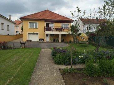 Maison Cosnes-et-Romain