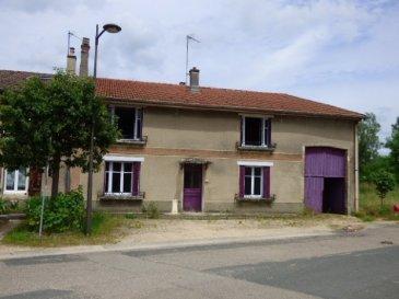 Maison Sanzey