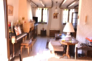 Maison Clouange