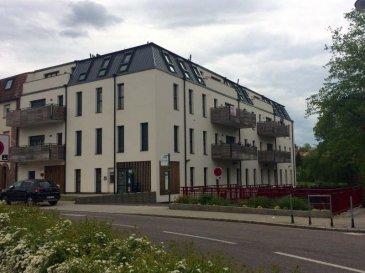 Appartement Creutzwald