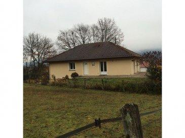 Maison Saint-Nabord