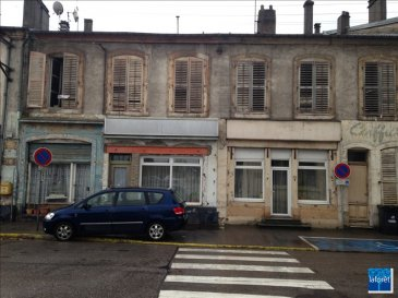 Immeuble de rapport Pont-Saint-Vincent