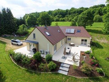 Maison individuelle Laumesfeld
