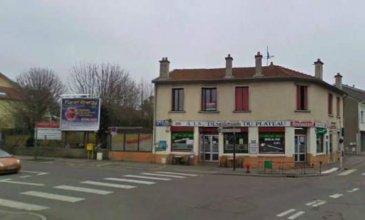 Immeuble de rapport Saint-Max