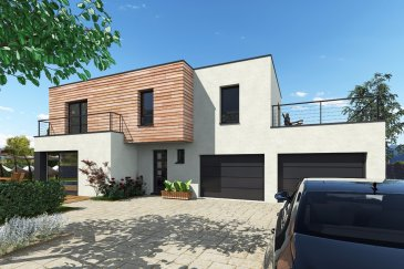 Maison Berg-sur-Moselle