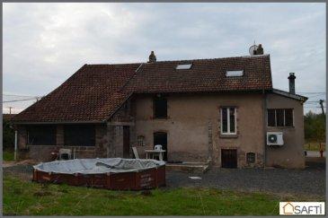 Maison Raon-l'Étape