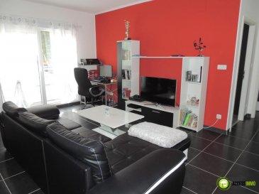 Appartement Villerupt