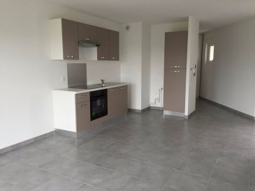 Appartement Woippy