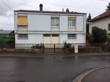Maison individuelle Maizières-lès-Metz