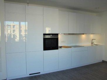 ** Première location **  Belval-Nord<br><br>STUDIO LUMINEUX avec 1 chambre à coucher séparée, sis au 1er étage d'une nouvelle résidence (EUCLIDE) à basse consommation d'énérgie (AAA).<br>La résidence est situé dans le nouveau quartier résidentiel Belval-Nord (rue Waassertrap). <br><br>Le Studio se compose comme suit:<br>-  Grand Séjour avec cuisine moderne entièrement équipée (Siemens)<br>-  Chambre à coucher <br>-  Salle de douche en suite (douche à l'italienne , Lavabo ,  WC (voir plan)       <br>-  Cave privative  (ref: 9E)<br>-  Buanderie commune - Local vélo et poussettes.<br>- 1 Parking intérieur privatif (ref: 19E)<br><br>- Studio entièrement équipé en luminaires<br>- Stores-lamelles électrique extérieur (occultant et tamisant) dans tout l'appartement<br><br>** Disponible de suite **<br><br>Idéallement situé car proche de toutes commodités: Site Belval, Uni Lux, Gare Belval-Université, Lycée Belval se trouvent à 10 min à pieds.<br>Pour les promenades le Parc Belval se trouve derrière l'immeuble.<br><br>Detail de location:<br>=============<br>Loyer:     950 €<br>Charges:  90 €<br>Garantie locative: 1.900 € (2 mois de loyer)<br>Frais d' agence:    1.111 € (1 mois de loyer +17% Tva)<br><br />Ref agence :1722509