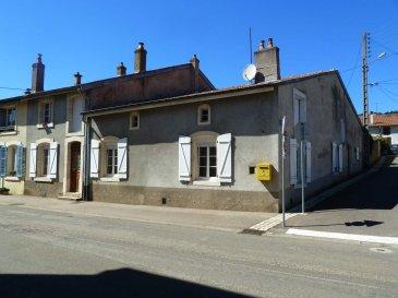 Maison Villers-sous-Prény