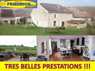 Maison Houdelaincourt