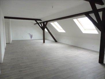 Appartement Amnéville