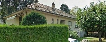Maison individuelle Saint-Avold