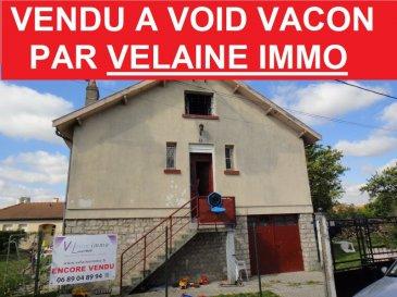 Maison Void-Vacon