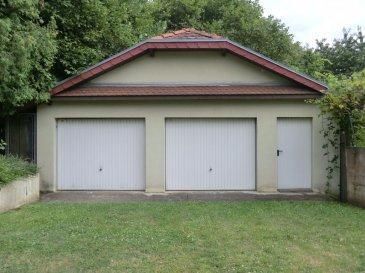Garage - Parking Sarrebourg